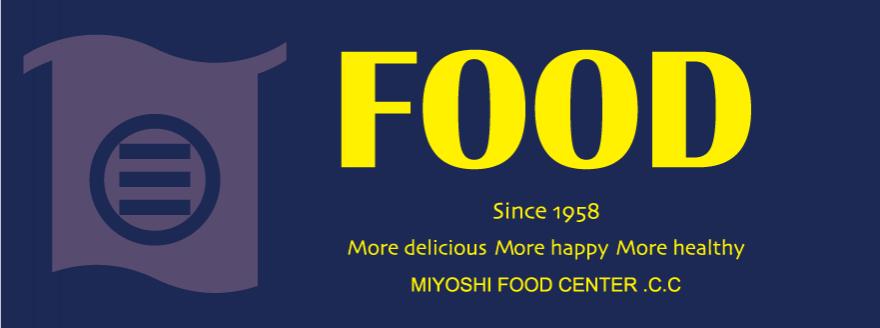 MORE・FOODIES